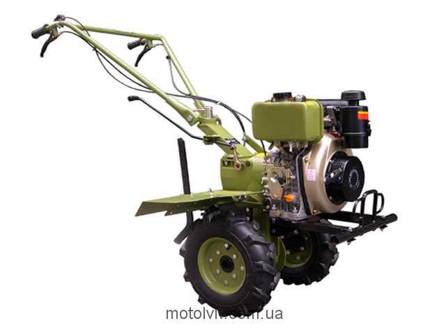 Мотоблок АВРОРА-105