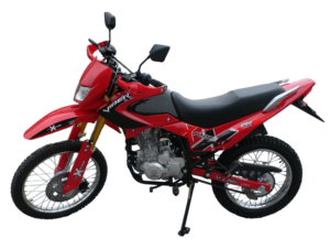 VIPER 200 см3 MX200R
