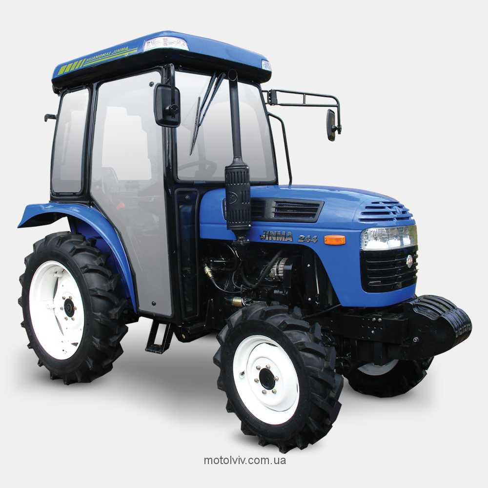 Міні трактори львів ціни фото