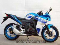 мотоцикл Viper львов