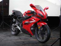мотоцикл ZS250GS-3A