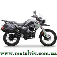Shineray X-Trail 250
