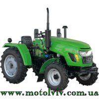 Купити Мінітрактор DW 244 T