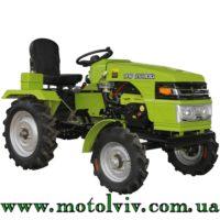 Мото трактор DW