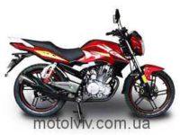 Мотоцикл Hornet GT200 купити у Львові та Україні.