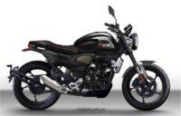 Купити мотоцикл LONCIN (VOGE) LX250-12C AC4 у Львові.