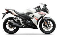 Мотоцикл Loncin LX250GS-2A GP250 купити у Львові.