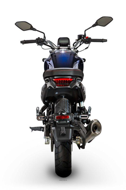 Мотоцикл LONCIN LX250-12C AC4 мотосалон ГАЛИЧ МОТО.