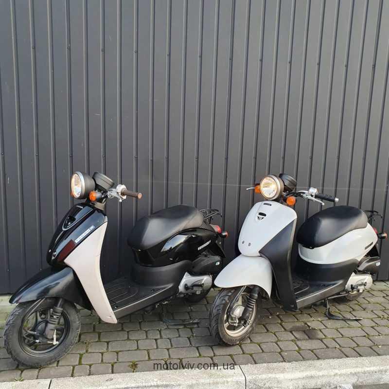 Honda Todaj AF67 інжектор купити у Львові та Україні.